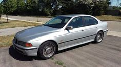 2000 BMW 528i -  Richmond Hill, ON #1177725112 Oncedriven