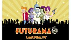Футурама (Futurama)