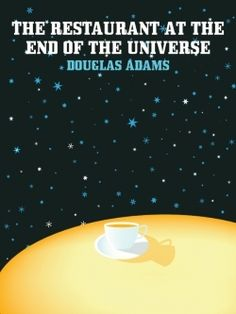 The Restaurant At End Of The Universe is the sequel to the fabulous Hitchhikers Guide To The Galaxy and continues the tale of Arthur Dent who...