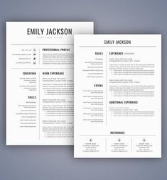 get 8 resume templates 8 matching cover letters 8 matching reference