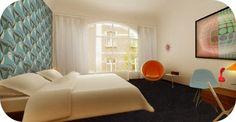 mes caprichos belges: Hotel Vintage, Bruselas desde 89 euros