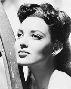 Linda-Darnell On April 10, 1965, Hollywood actress Linda Darnell died in a house fire. She was 41 years old. The fire occurred at the house of her former secretary. She had been staying there, with friends, while preparing for a stage role. Her 1940 film, Star Dust, had played on television the night of the fire, and it was widely reported that Darnell had fallen asleep with a lit cigarette while watching it, but there was no evidence this was true. One account claims Ms Darnell was burned…
