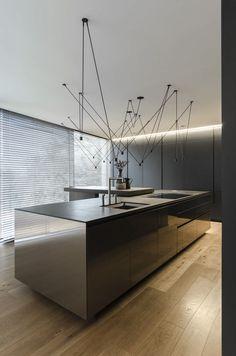 watch 81ced 20586 100 idee cucine moderne • Stile e design per la cucina perfetta