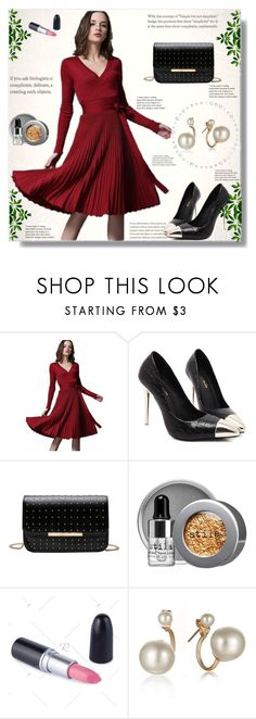 """""""Plum Lake Boutique 14"""" by ramiza-rotic ❤ liked on Polyvore featuring vintage"""
