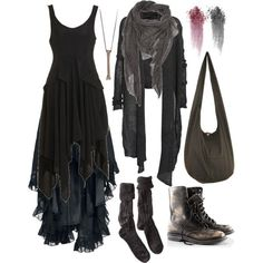 Image result for witchy fashion