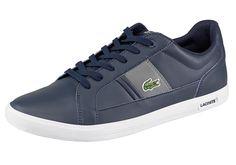 Produkttyp , Sneaker, |Schuhhöhe , Niedrig (low), |Farbe , Marine-Grau, |Obermaterial , Mix aus Leder und Synthetik, |Verschlussart , Schnürung, |Laufsohle , Gummi, | ...