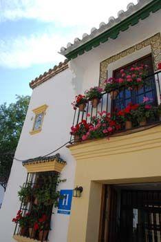 Hotel Ronda, Ronda, Spain
