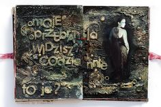 Przebrania - Disguises - journal by finnabair, via Flickr