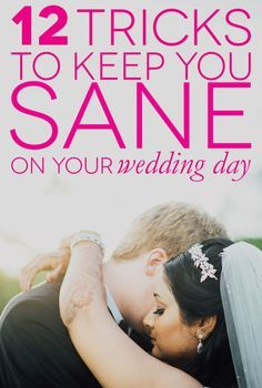 12 Secrets Your Wedding Coordinator Forgot To Tell You | A Practical Wedding