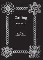 Free Antique Tatting Patterns