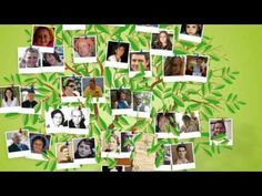 MyHeritage.com in 100 seconds -- is this the  'killer app' for family trees?