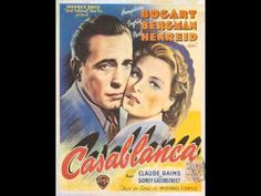 Casablanca (1942) - Suite - Max Steiner