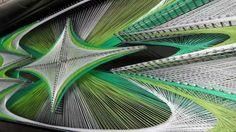 Bildergebnis für string art anleitung