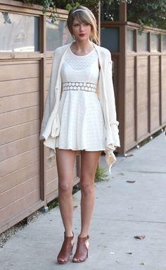 Swiftie KURUMIが追っかけ!2015年1月のテイラー・スウィフト   FASHION   ファッション   VOGUE GIRL