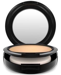 MAC Studio Fix Powder Plus Foundation, 0.52 oz - Makeup - Beauty - Macys