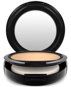MAC Studio Fix Powder Plus Foundation, 0.52 oz - Makeup - Beauty - Macy's