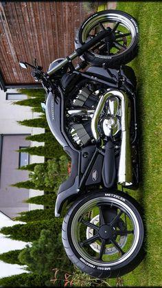 Custom Moped, Custom Choppers, Custom Baggers, Custom Bikes, Custom Motorcycles, Triumph Chopper, Chopper Bike, Motorcycle Types, Motorcycle Design