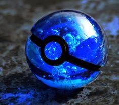 Different Pokemon Type Pokeballs Imagined IRL