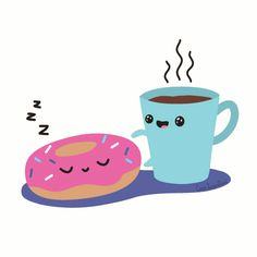 The perfect GoodMorning Coffee Donut Animated GIF for your conversation. Discover and Share the best GIFs on Tenor. Gif Café, Animated Gif, Donut Gif, Work Hard Play Hard, Valentines Day Love Letters, Gif Bonito, Gif Lindos, Coffee Gif, Coffee Tumblr