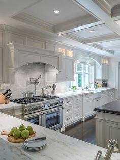 Architectural Kitchens Inc.'s Photos