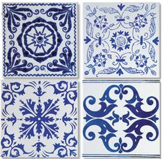 Azulejo português                                                                                                                                                                                 More