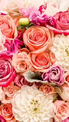 50 Flower Wallpapers iPhone | Flower Backgrounds - Be Centsational