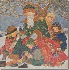 Christmas children 2