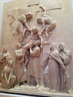 Plaster Sculpture, Sculpture Clay, Catholic Art, Religious Art, Biblical Art, Classical Art, Sacred Art, Christian Art, Clay Art