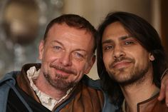 Media preview Treville & D'Artagnan