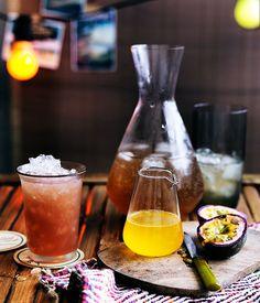 Pi Yi recipe | Cocktail recipe | Cliff Dive, Sydney :: Gourmet Traveller