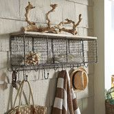 Found it at Birch Lane - Mesh Entry Organizer