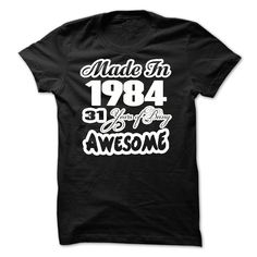nice Awesome - 1984 - Made In - JDZ1