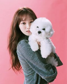 Lee Sung Kyung / South Korean Actor / So beautiful Korean Actresses, Korean Actors, Actors & Actresses, Lee Sung Kyung Photoshoot, Joon Hyung, Swag Couples, Weightlifting Fairy Kim Bok Joo, Park Shin Hye, Lee Jong