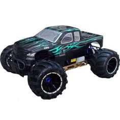 Redcat Racing RAMPAGE-MT-V3-GF Redcat Rampage -Version 3 MT .20 Scale Gas Truck by Redcat Racing. $739.99. Drive System: 4 Wheel Drive.. Motor Type: Gas 26cc HY 2 Stroke.. Length: 740mm.. Width: 600mm.. Transmission: Single Speed.. Now with 2.4Ghz Radio and 26cc Engine. Got Gas?? Be the biggest and baddest on the block with the raging monster called the Redcat Rampage MT V3. This high powered beast runs on mixture of unleaded gasoline and 2-stroke oil, and packs an enormou...