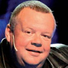 """Ivan Vojtek """"Tuli"""" - slovenský moderátor, zabávač a humorista"""