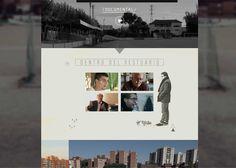 HTC | Hoy Todo Cambia #webdesign #inspiration #UI