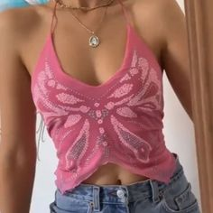 Indie Outfits, Retro Outfits, Cute Casual Outfits, Fashion Outfits, Fashion Hacks, Fashion Tips, 2000s Fashion, Look Fashion, French Fashion