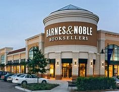 Barnes & Noble at Waterford Lakes Center, Orlando