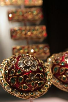 Mughal-Jewels