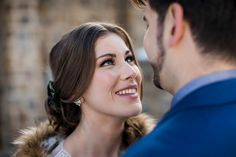 Winter wedding inspiration at Suncadia Resort - Swiftwater Cellars in Cle Elum, WA. Soft Wedding Makeup, Winter Bride, Winter Wedding Inspiration, Luxury Beauty, Makeup Inspiration, Wedding Venues, Washington State, Cle Elum, Couple Photos
