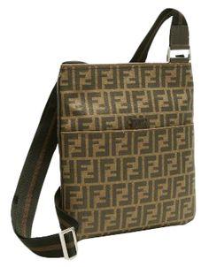 dd5f71f8 Fendi - Borse - A Tracolla - Uomo - 7VA207B0WF0XRT - FASHIONQUEEN.NET #Fendi  #Messanger bag #Fashionqueen