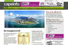 CapeInfo uses our JSN Epic and JSN ImageShow to best deliver their information to audience. Take a look at this beautiful site here http://capeinfo.com/index.php     For more information about JSN Epic please go to the link http://www.joomlashine.com/joomla-templates/jsn-epic-joomla-template-details.html     JSN ImageShow http://www.joomlashine.com/joomla-extensions/jsn-imageshow-details.html