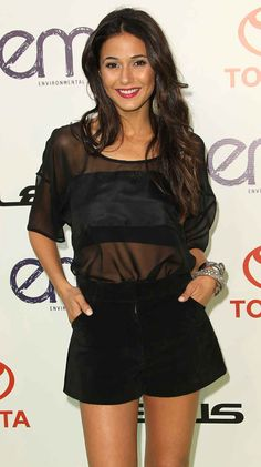 Emmanuelle Chriqui | The Official Ranking Of The 45 Hottest Jewish Women In Hollywood