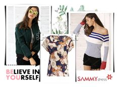 """13. Bealive in yourself!"" by merryyyyy-132 ❤ liked on Polyvore featuring polyvoreeditorial"