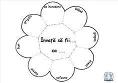Abilități și atitudini de învățare -Învață să fii Romanian Language, Kids Learning Activities, After School, Kids And Parenting, Homeschool, Classroom, Teaching, Montessori, Horsehair