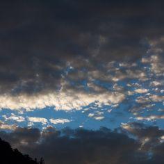 sky at 5am
