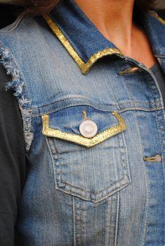 Tableau 104 Denim Outfits Meilleures Veste Du Jeans Images En rq4wqtx