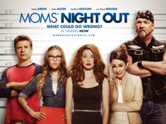 """What """"Mom's Night Out"""" Didn't Say  A Salt & Light Feature  {Rays of Grace & Joy}"""