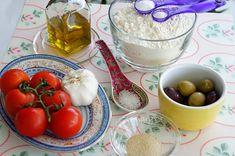 Μπαγκέτες χωρίς Ζύμωμα Baguette, Om, Bread, Brot, Baking, Breads, Buns