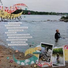 Enlarged photo with gorgeous clusters (and extra photos!) by Jennifer Larson for WCS